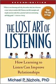 listening photo