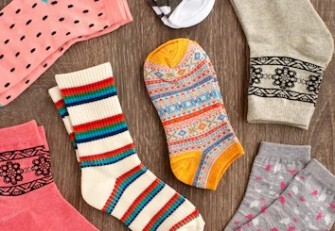 socks-cold-season-view-above-260nw-721917682