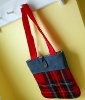 plaidbag
